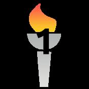 Torch Semi-Transparent 1